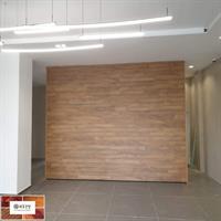 חיפוי קיר בפרקט למינציה גרמני תלת מימד 3D Kronowall דגם 8573