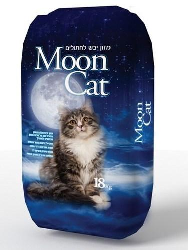 """מון קט מזון לחתולים 18 ק""""ג"""