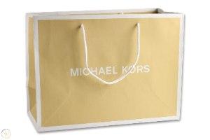 שעון מייקל קורס לאישה דגם MK3332