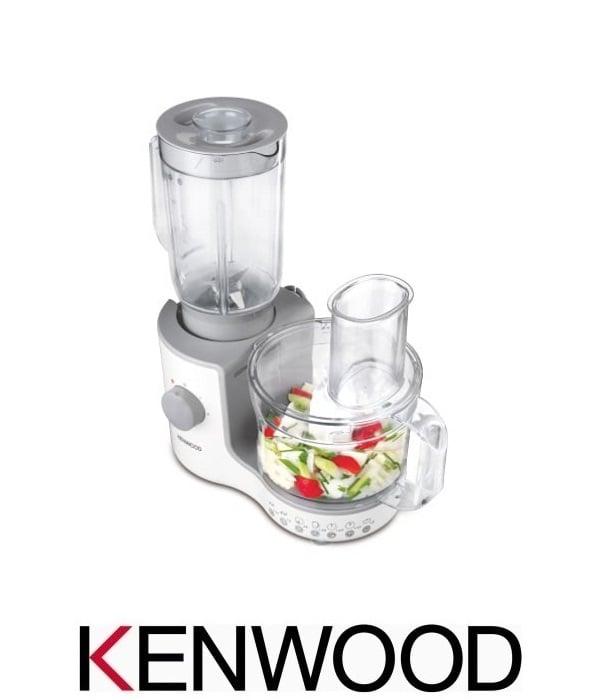 מעבד מזון מקצועי +בלנדר KENWOOD דגם: FP190