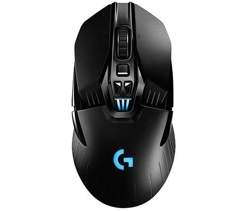 עכבר גיימינג אלחוטי LogiTech G903 Lightspeed HERO לוגיטק