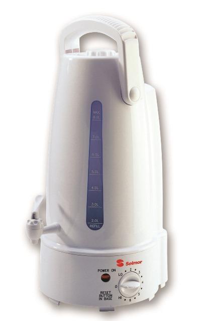 מיחם חשמלי selmor דגם SE-369