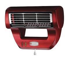 מפזר חום טורבו Electro Hanan EL21 אדום