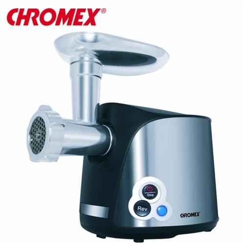 מטחנת בשר מקצועית CHROMEX דגם: CH-991