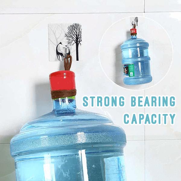 הדבק החזק בעולם - נגד מים