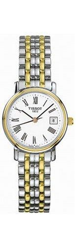 שעון יד אנלוגי גברים TISSOT T52.2.281.31