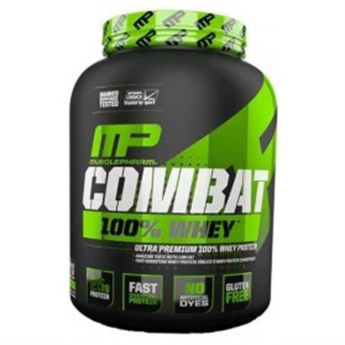 אבקת חלבון קומבט מבית מאסל פארם Combat 100% Whey
