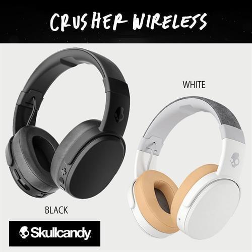 אוזניות אלחוטיות Skullcandy Crusher