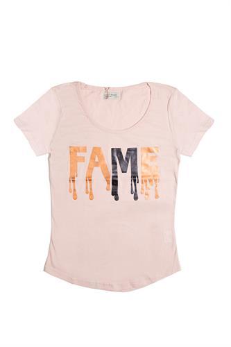 חולצת FAME
