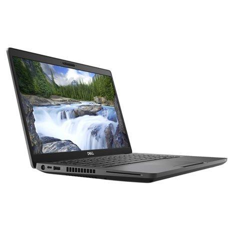 מחשב נייד Dell Latitude 5501 L5501-5288 דל