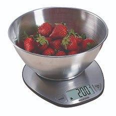 משקל מטבח דיגיטלי מדויק