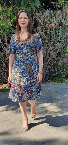 שמלת מירב
