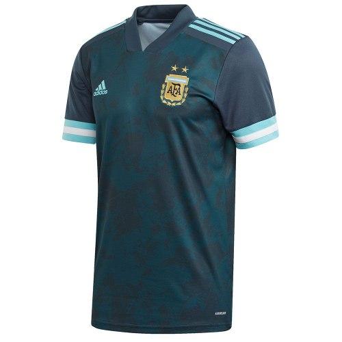 חולצת אוהד ארגנטינה חוץ 2020