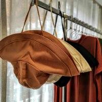 כובע SISTA - שחור