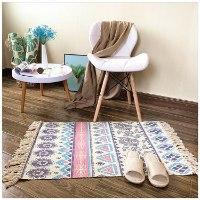 שטיחים איכותיים באריגה - 21 דגמים!
