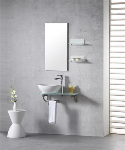 ארון אמבטיה תלוי מיני דגם יופיטר UPITER