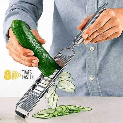 קוצץ ירקות- רב תכליתי