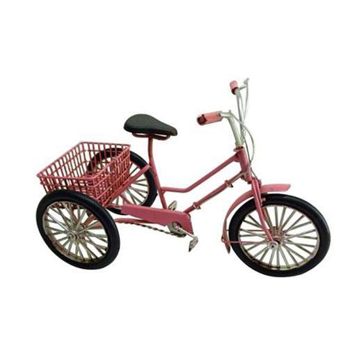אופניים רטרו תלת אופן