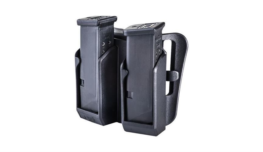 Break Away Double Magazine Carrier