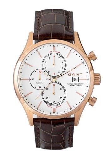 שעון יד אנלוגי גברים GANT W70407