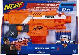 רובה  נרף  NERF STRYFE E0200
