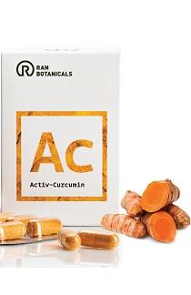 אקטיב כורכומין - Activ Curcumin