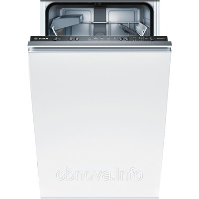 מדיח כלים צר Bosch SPV50E90 בוש