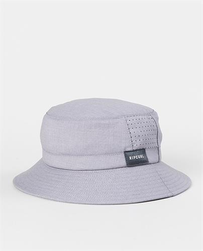 RIP CURL PHASE WIDE BRIM HAT BLU