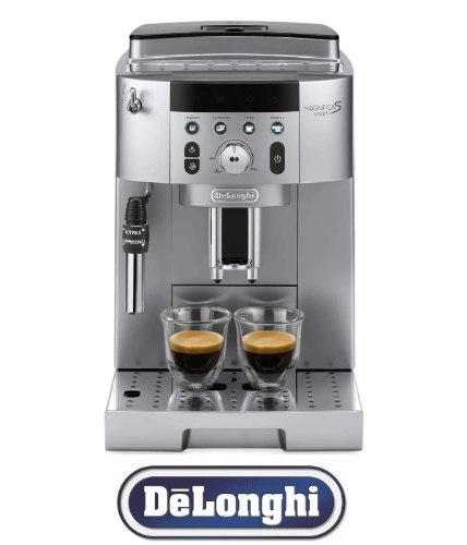DeLonghi מכונת קפה אוטומטית ECAM250.31.SB