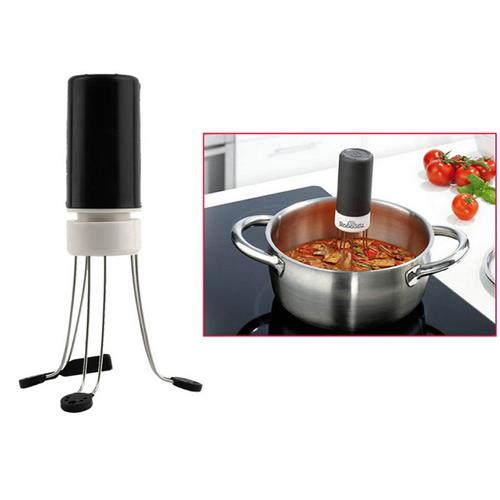 רובוט מערבב אוטומטי לבישול מושלם