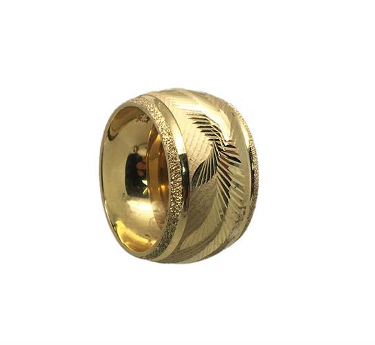 טבעת נישואין נשים זהב 14 קארט MY05170079766