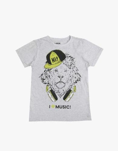 חולצה בנים ! HI ! I ❤️ MUSIC