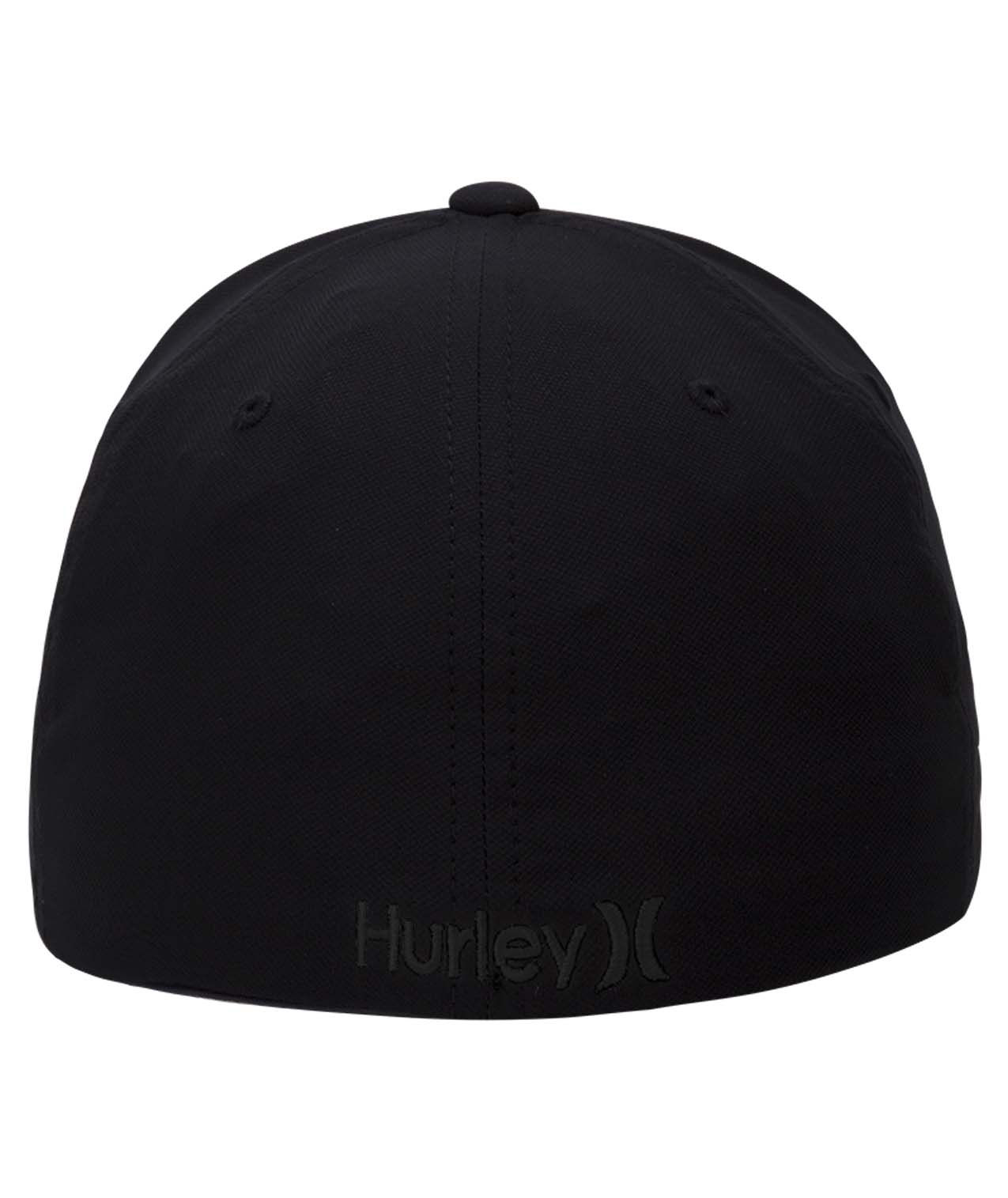 HURLEY DRI-FIT O&O 2.0 HAT BB