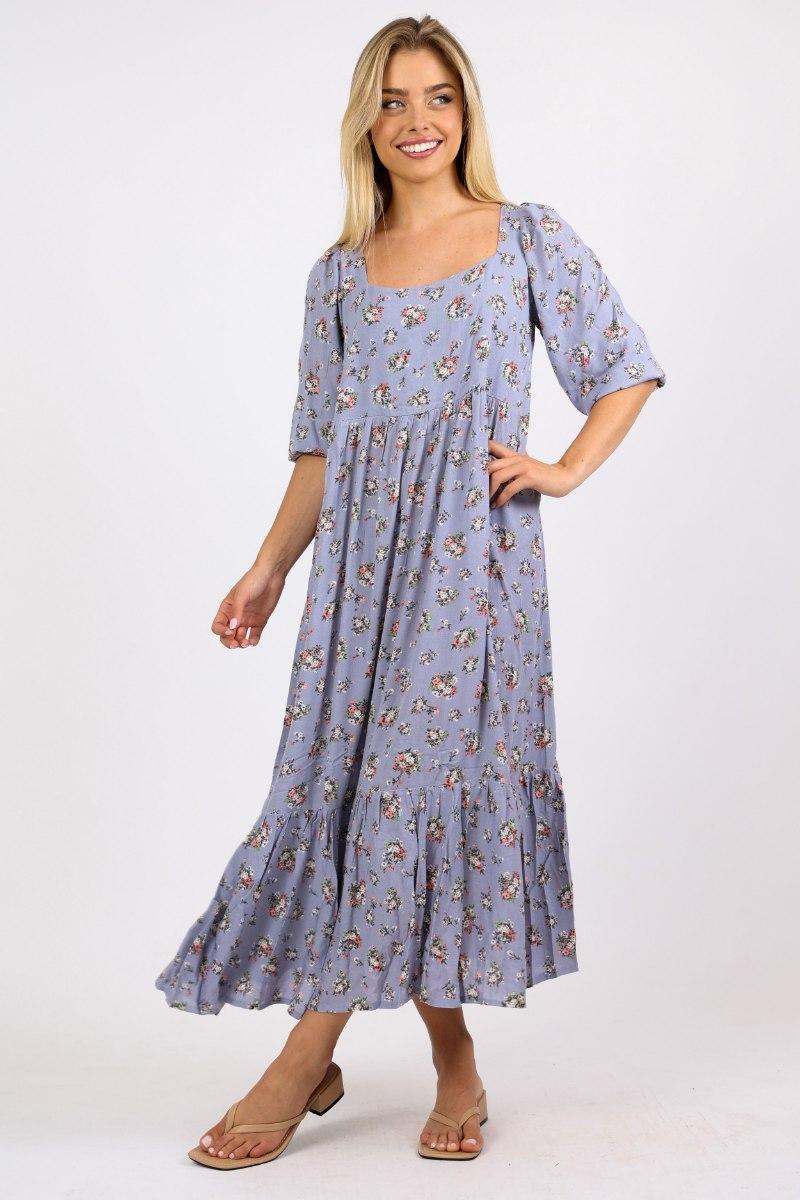 שמלת  אוברסייז מיה