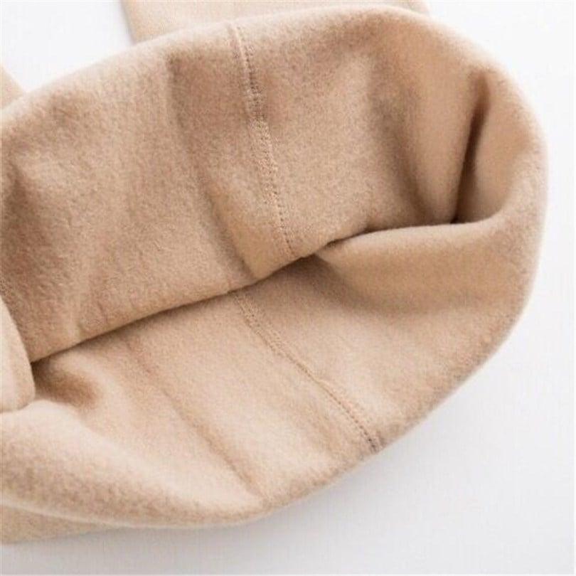 גרביון אקסטרה מחמם, מחטב וגמיש במיוחד - Velvet_Winter