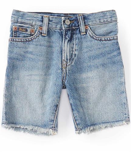 ברמודה ג'ינס בהירה 2-12
