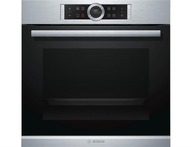 תנור אפייה Bosch HBG675BS1 בוש
