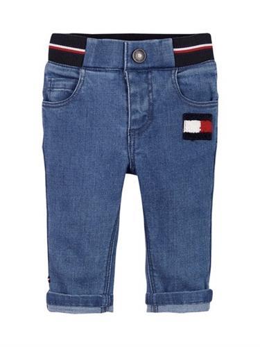 ג׳ינס תינוקות TOMMY HILFIGER