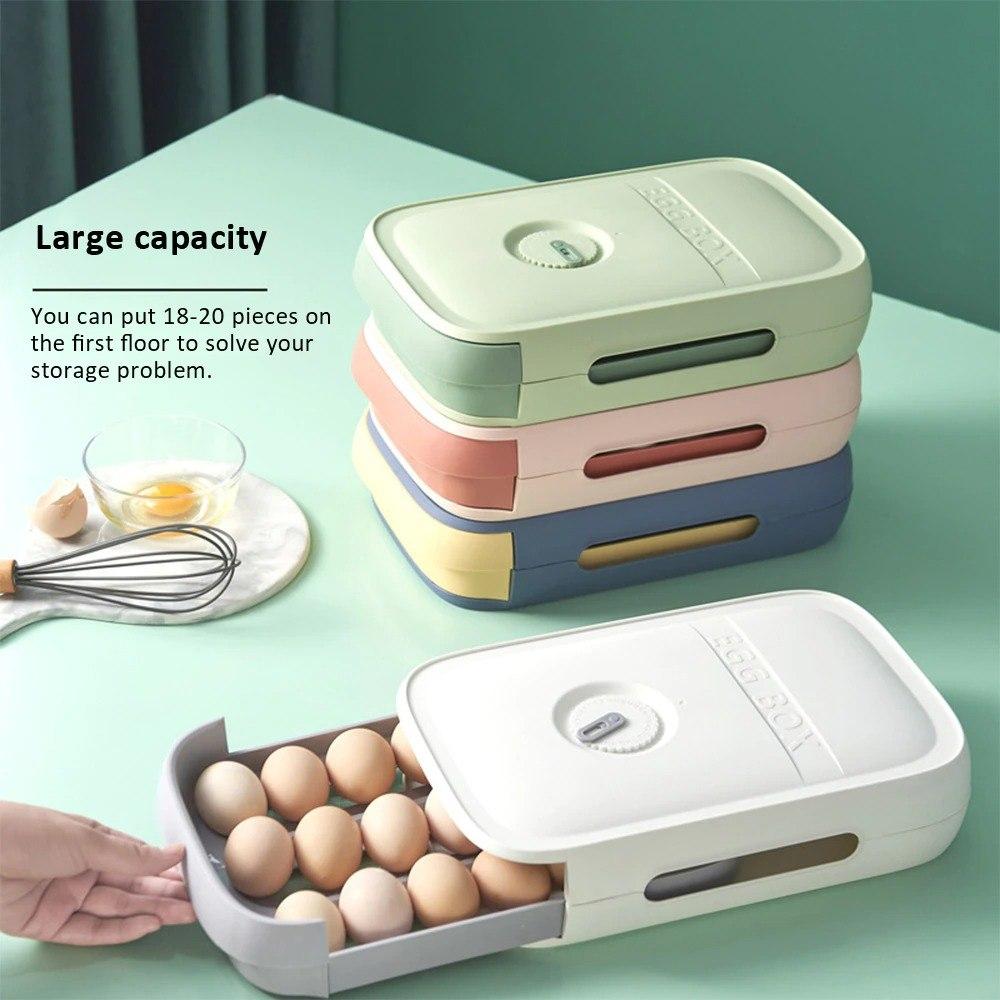 תבנית אחסון לביצים