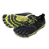 נעלי ריצה יחפה 5 אצבעות VIBRAM FIVEFINGERS V-RUN