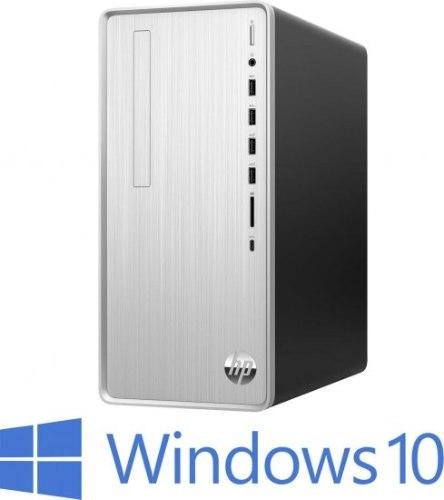 מחשב מותג שולחני HP Pavilion Desktop TP01-1002NJ / 2C7Y8EA