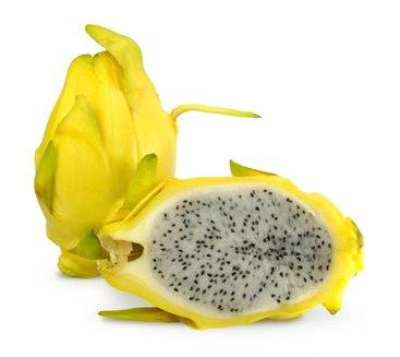 פיטאיה צהובה