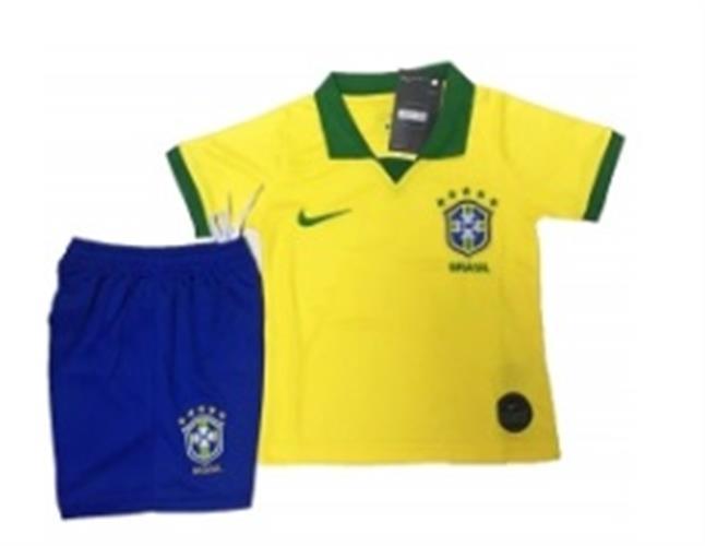 חליפת ילדים ברזיל