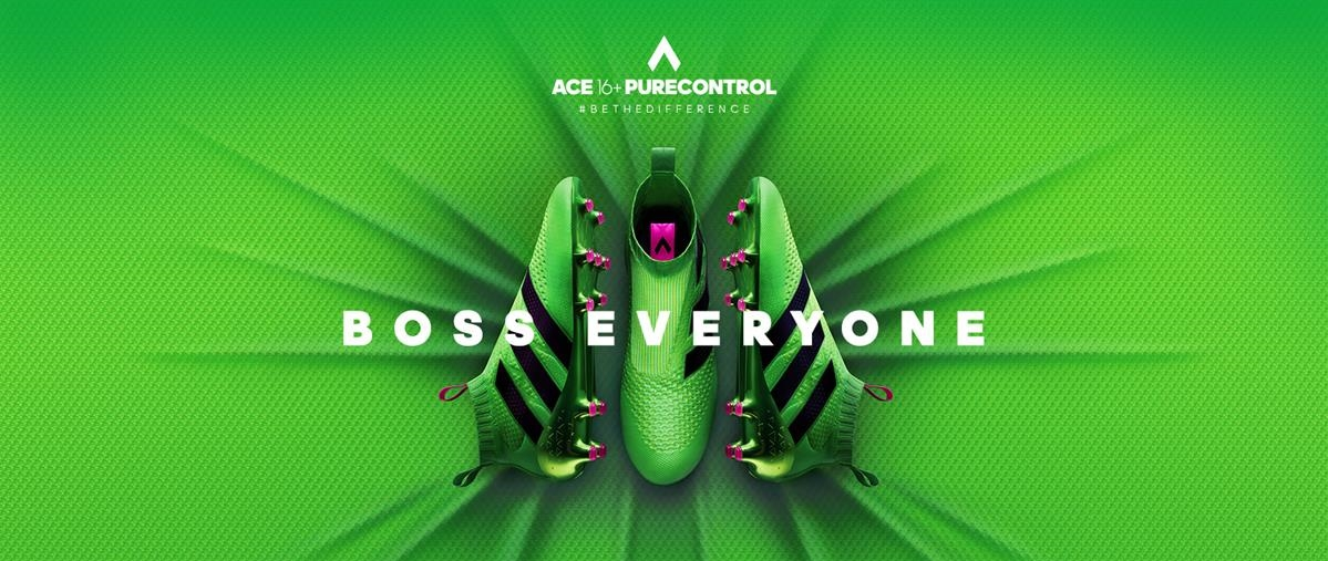 Adidas ACE - 2Buy