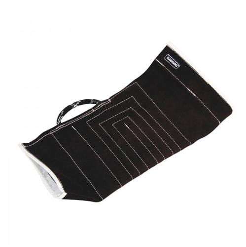 כיסוי שרוול Leather cover with grip for sleeve F1