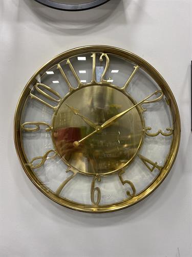 שעון זהב יוקרתי