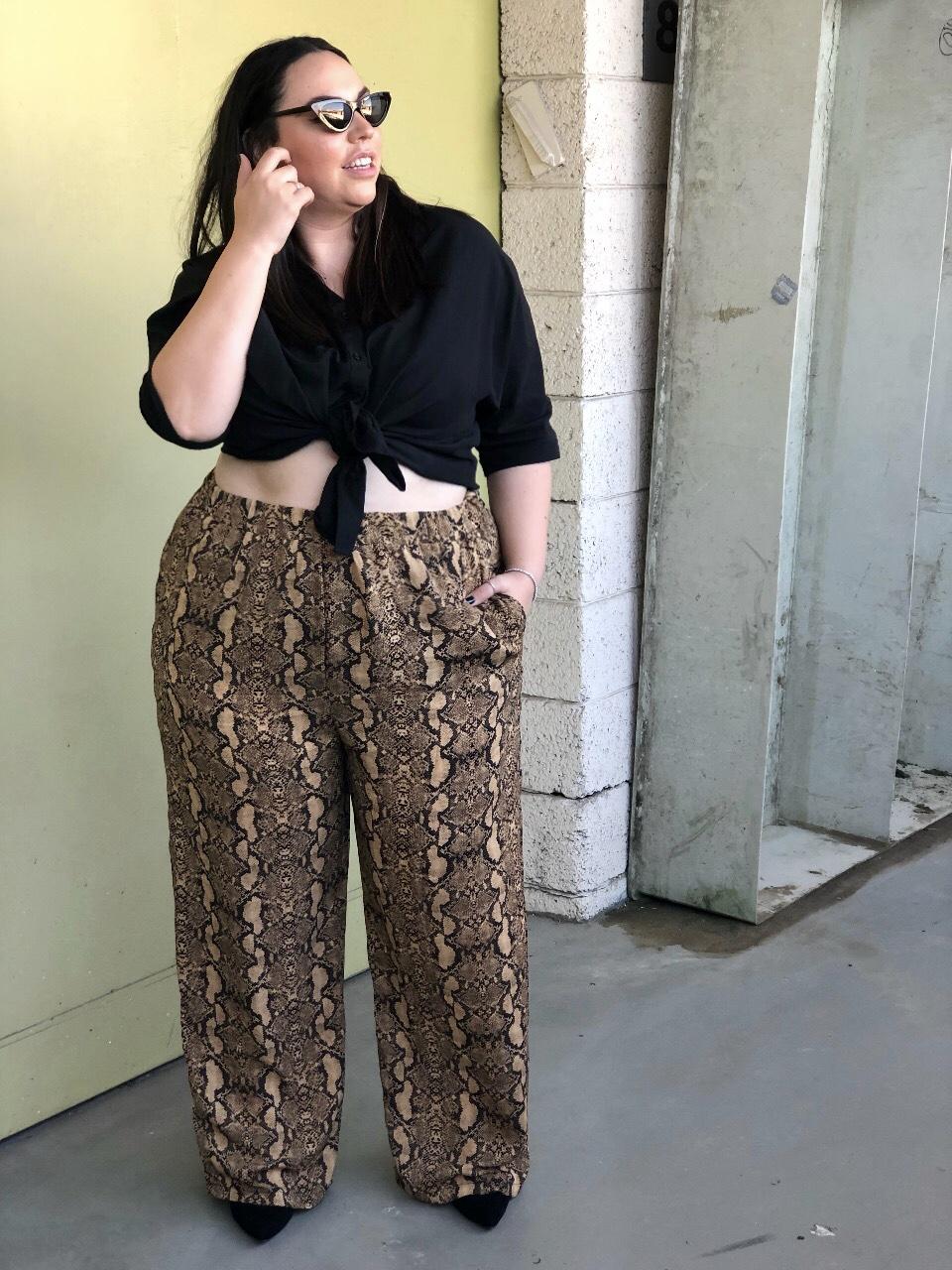 מכנס קואטרו