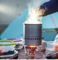 סיר בישול משולב מאיץ 1.5 ליטר N.H
