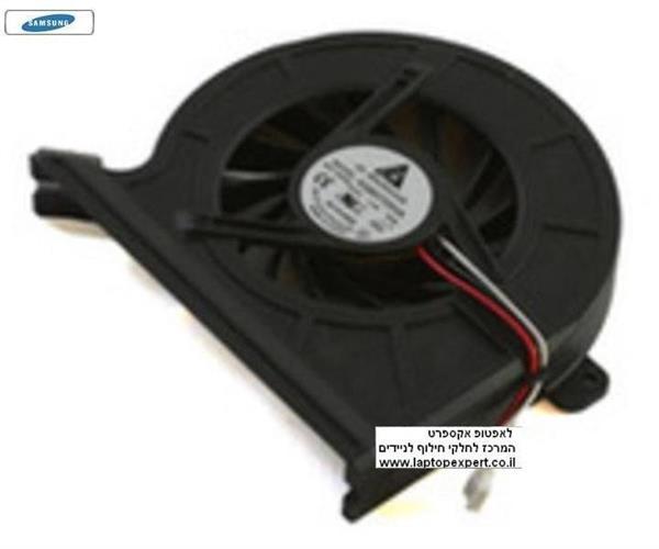 מאוורר למחשב נייד סמסונג Samsung R503 / R700 CPU Fan And Heatsink - Toshiba MCF-919BM05