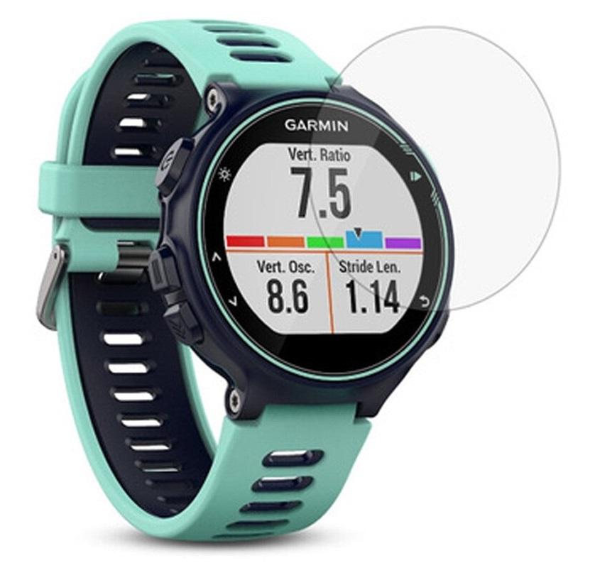 מגן זכוכית לשעון Garmin Forerunner 735XT - סט 3 יחידות